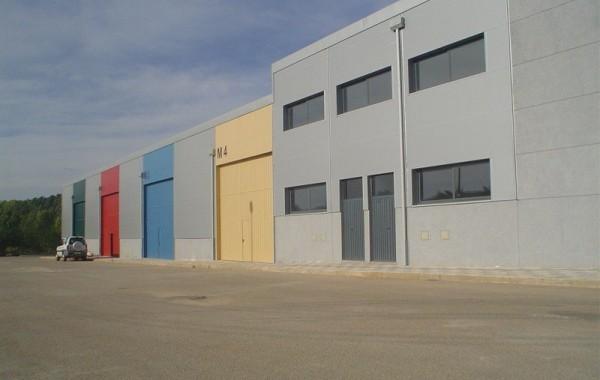 Naves – Centro Empresas