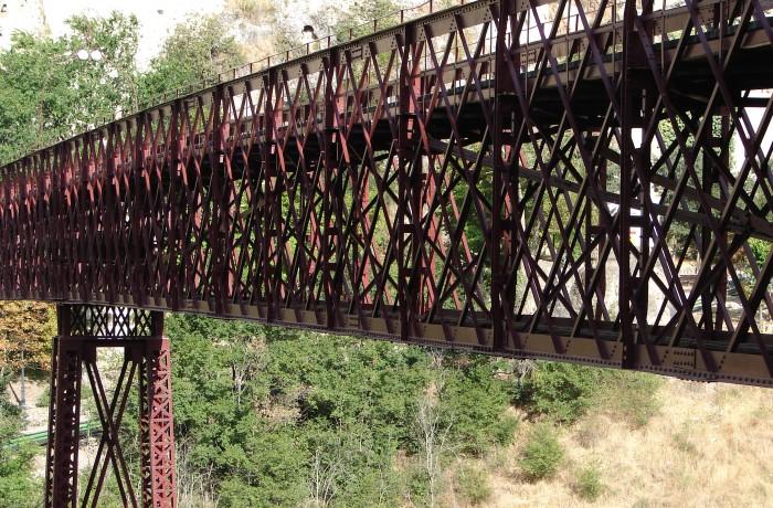 Rehabilitación – Puente San Pablo